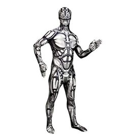 Morphsuits Morphsuit Android M