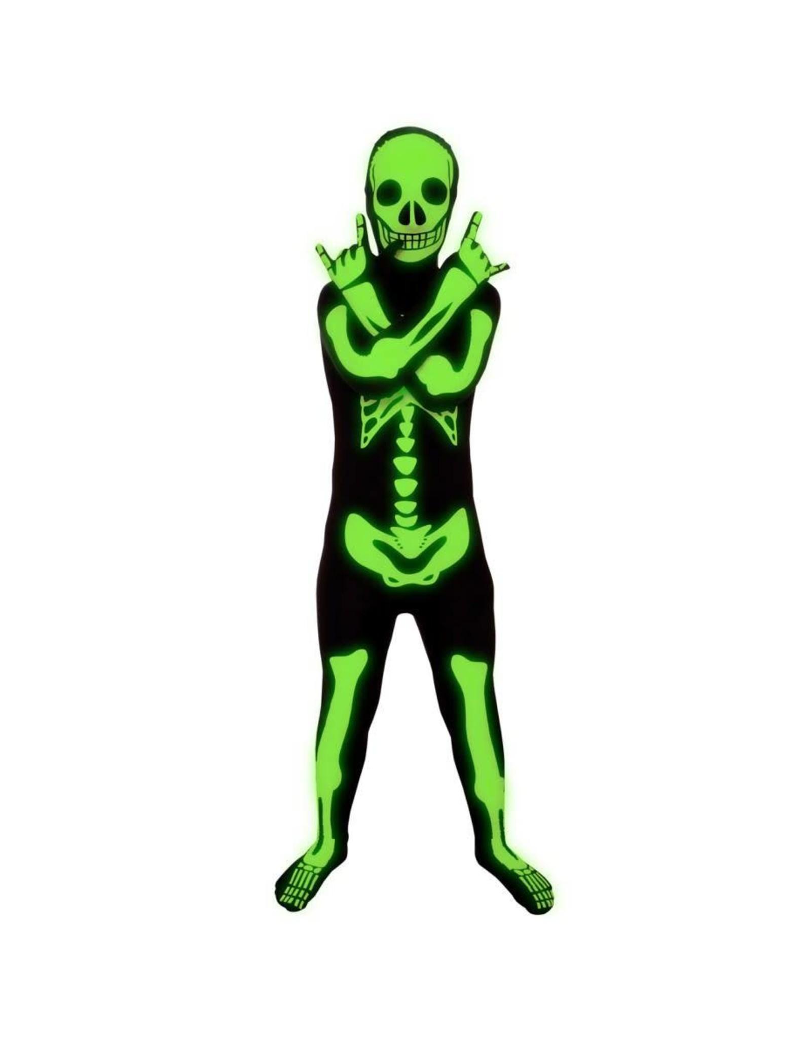Morphsuits Morphsuit Skeleton Kids
