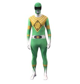 Morphsuits Morphsuit Green Power Ranger