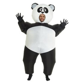 Morphsuits Giant Panda Inflatable Adult