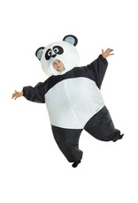 Morphsuits Giant Panda Inflatable Child