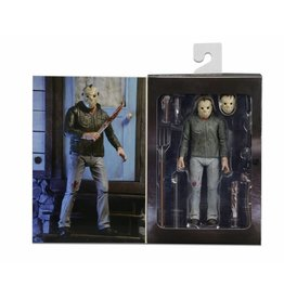 NECA Ultimate Jason Part 3 Figure