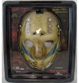 NECA Jason Part 5 Replica Mask