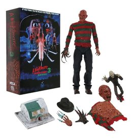 NECA Freddy Dream Warrior Figure