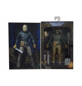 NECA Ultimate Jason Part 6 Figure