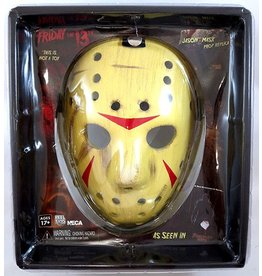 NECA Jason Part 3 Replica Mask