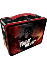 NMR Friday the 13th Tin
