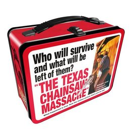 NMR Texas Chainsaw Massacre Tin