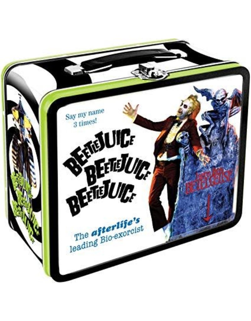 NMR Beetlejuice Tin