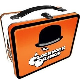 NMR Clockwork Orange Tin