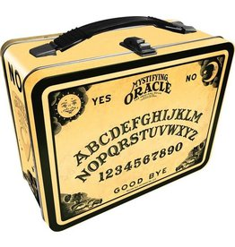 NMR Ouija Board Tin
