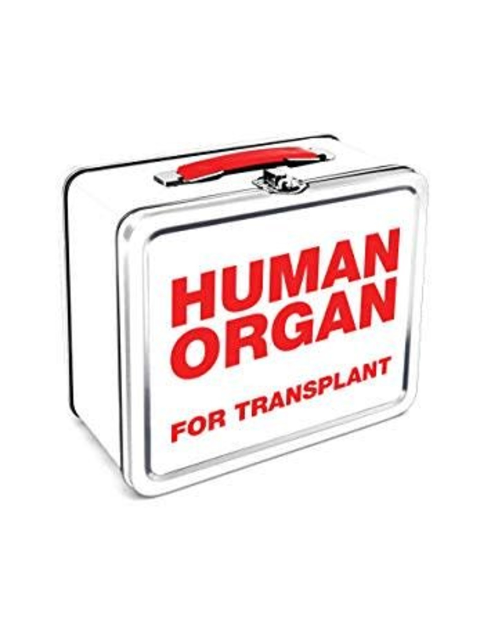 NMR Human Organ Tin