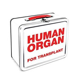 NMR Human Organ Tin