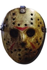 NMR Friday the 13th Mask Magnet