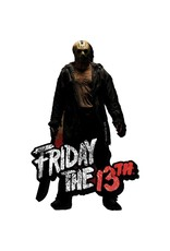 NMR Friday the 13th Jason Magnet