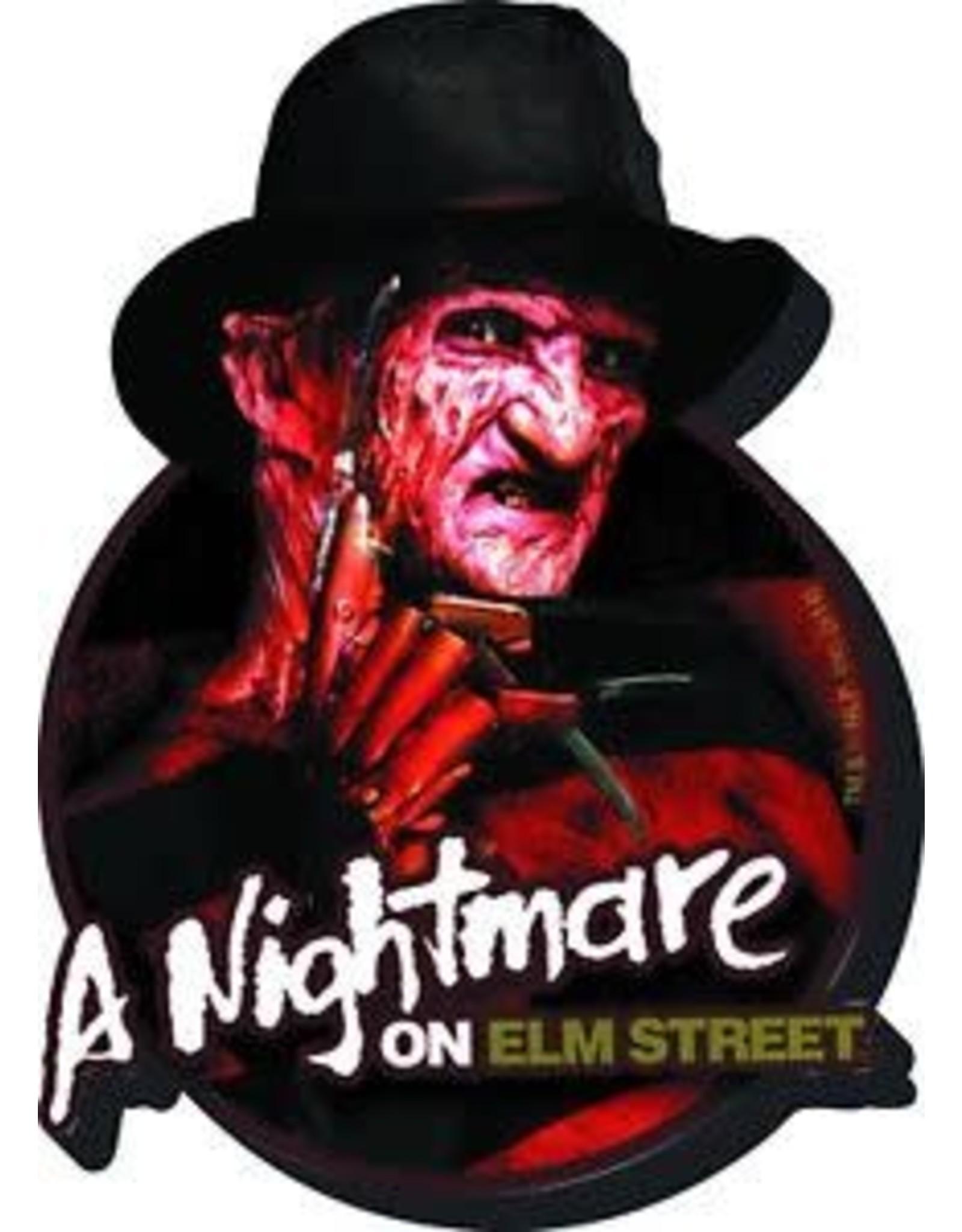 NMR Elm Street Magnet