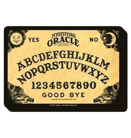 NMR Ouija Board Magnet