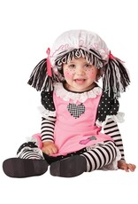 California Costume Baby Doll