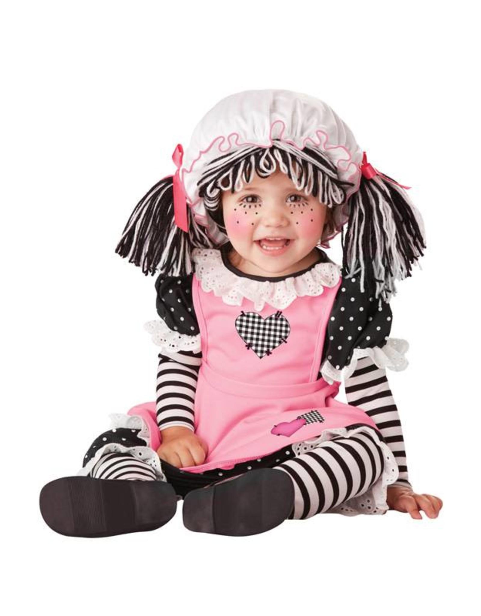 California Costume Baby Doll