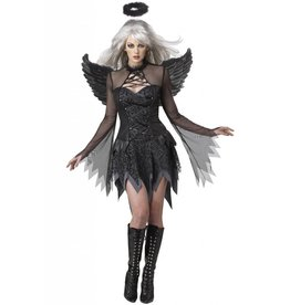 California Costume Fallen Angel