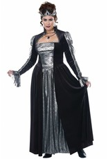 California Costume Dark Majesty Plus