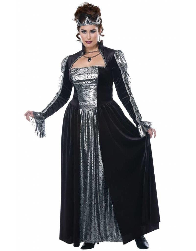 California Costume Dark Majesty Plus