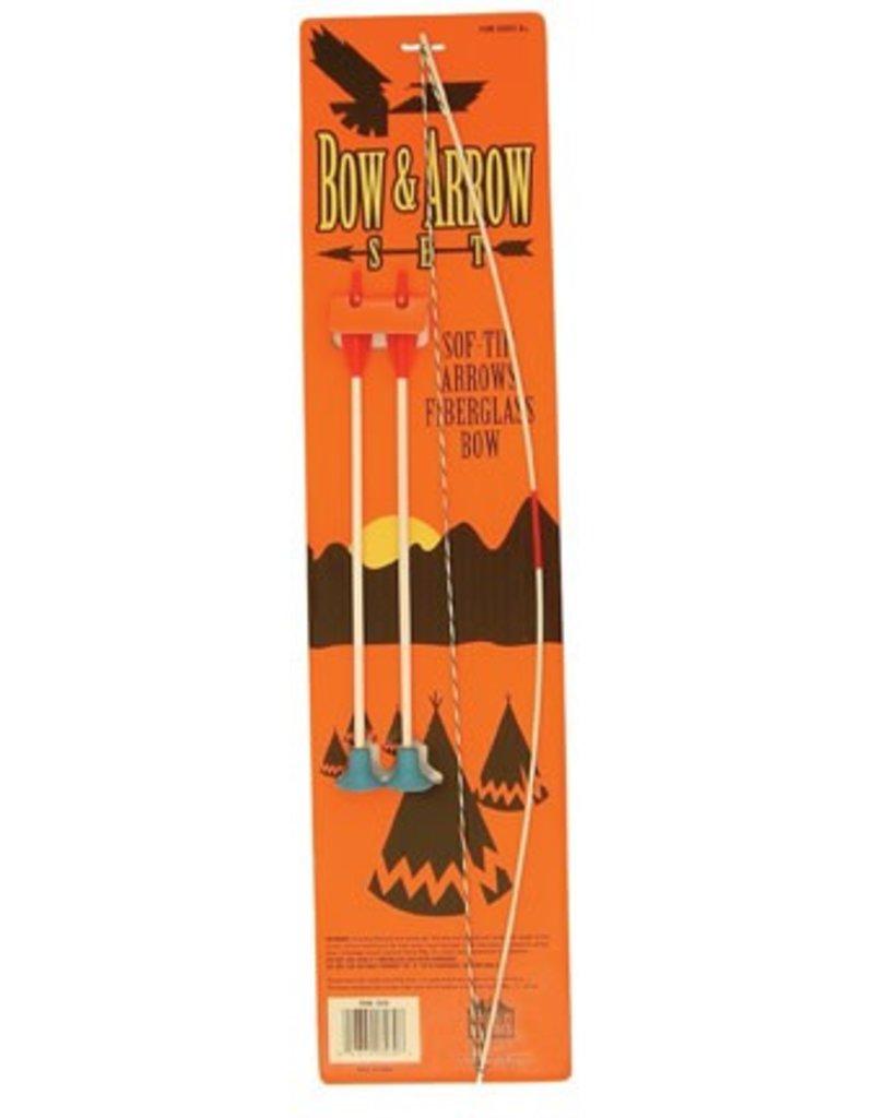 Parris Manufacturing Bow & Arrow