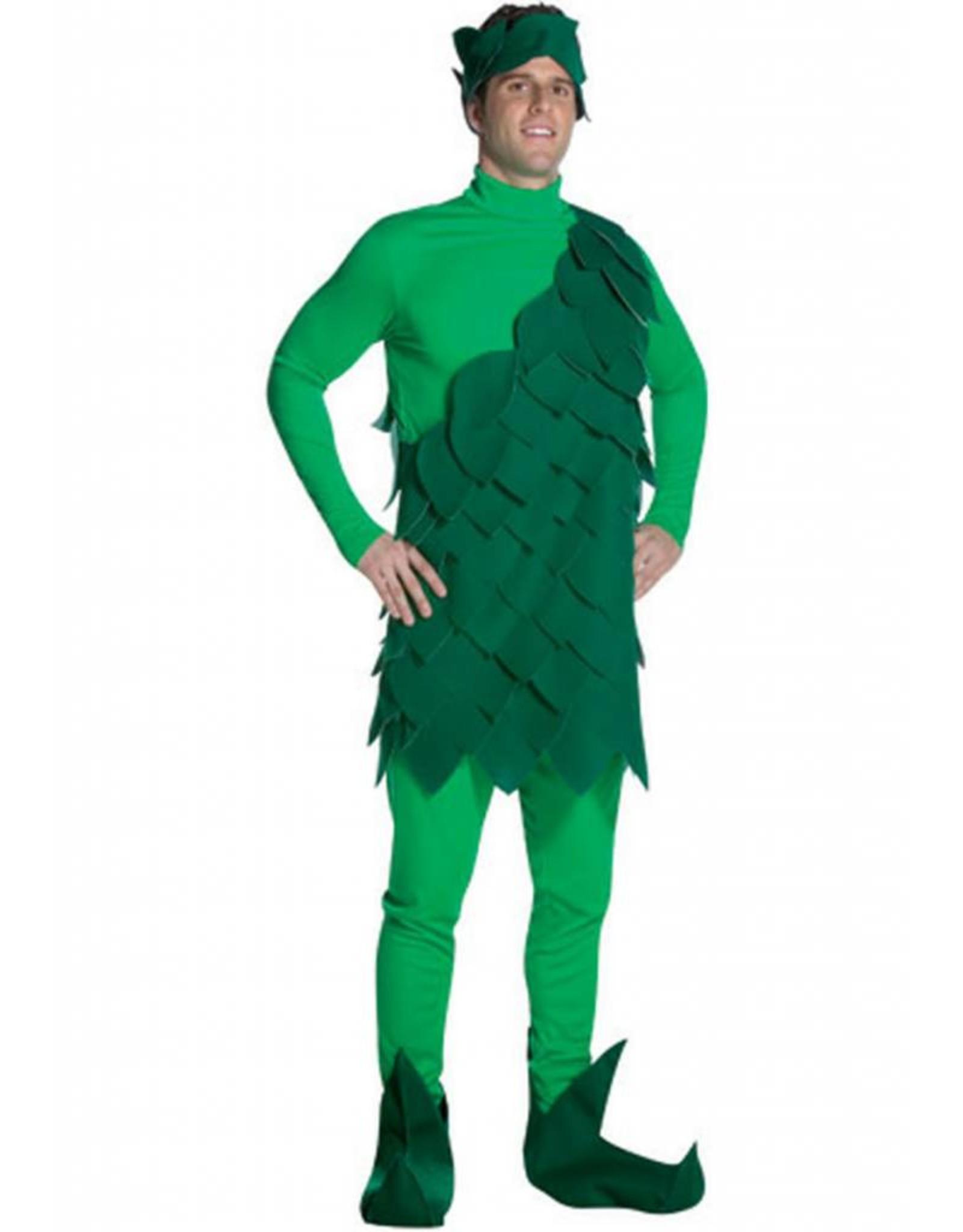 Rasta Imposta Green Giant