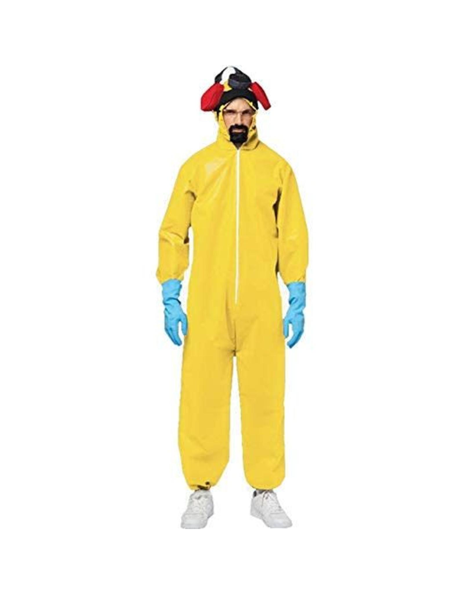 Rasta Imposta Breaking Bad Toxic Suit