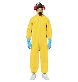 Rasta Imposta Breaking Bad Toxic Suit