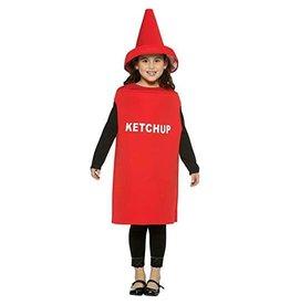 Rasta Imposta Ketchup Child 7-10