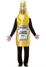 Rasta Imposta Mustard Adult OS