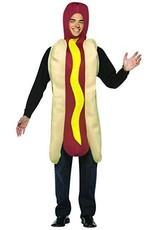 Rasta Imposta Hotdog Costume