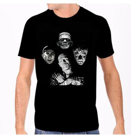 Rock Rebel Horrorband Tee