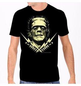 Rock Rebel Frankenstein Bolts Tee