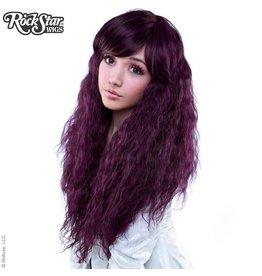 Rockstar Wigs Rhapsody Black Plum Wig