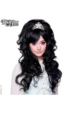 Rockstar Wigs Countess Black Wig