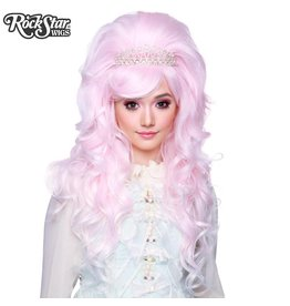 Rockstar Wigs Countess Pinque Wig