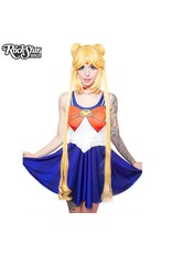 Rockstar Wigs Sailor Moon Wig