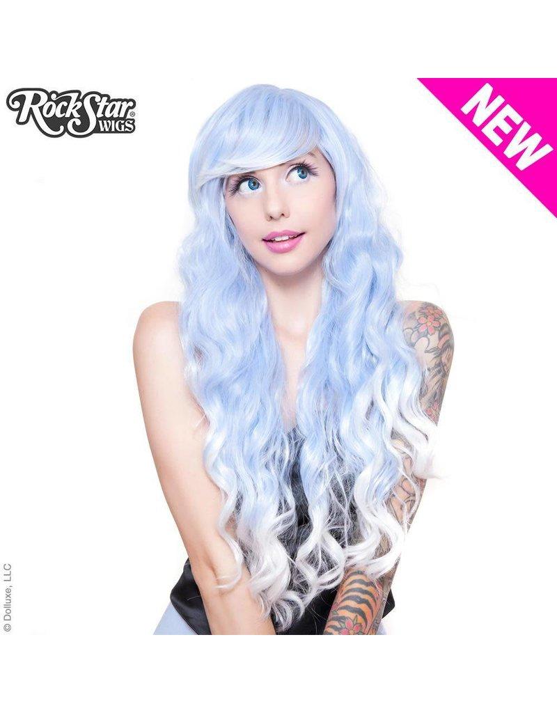 Rockstar Wigs Classic Wavy Sax Fade Wig
