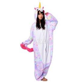 Sazac Kigurumi Rainbow Unicorn