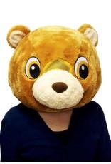 Sazac Big Fat Head Bear