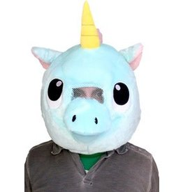 Sazac Big Fat Head Unicorn
