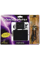Seasons Spinning Motor