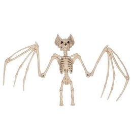Seasons Nocturnal Bat