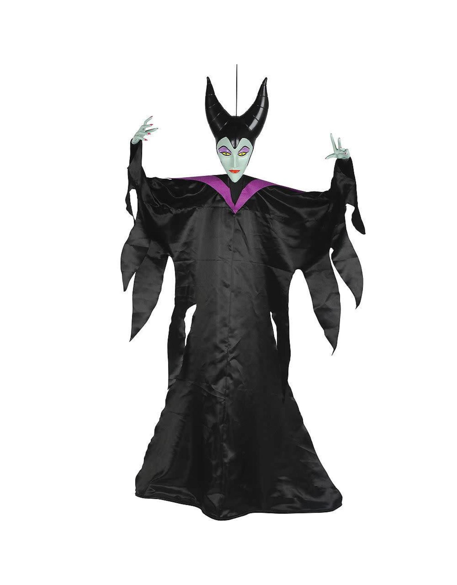 Seasons Hanging Maleficent Prop