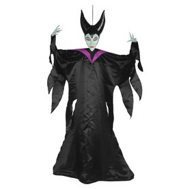 Seasons Hanging Maleficent Prop