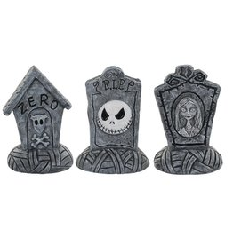 Seasons NBC Mini Tombstones