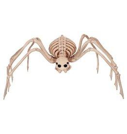 Seasons Large Skeleton Spider
