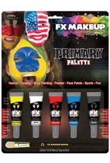 Tinsley Transfers FX Primary Palette